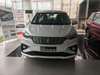 Bán Suzuki Ertiga 2021 giá siêu tốt tại Suzuki Việt Anh
