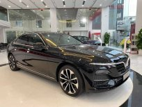 bán xe VinFast 2021, màu xám, 790tr
