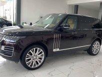 Range Rover Sv Autobiography L sản xuất 2021,bản cao nhất xe giao ngay