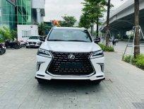 Bán xe Lexus LX 570 Super Sport MBS 4 ghế siêu vip, sản xuất 2021, giao ngay toàn quốc