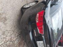 Cần bán lại xe Kia Forte đời 2009, màu đen, nhập khẩu nguyên chiếc, 330 triệu