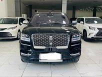 Bán ô tô Lincoln Navigator L Black Label sản xuất 2020, màu đen, nhập khẩu, số tự động