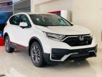 Honda CR V L 2021 mới, khuyến mại 100% trước bạ