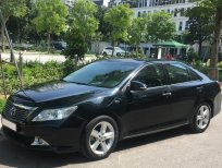 Bán ô tô Toyota Camry 2.5Q 2014 màu đen đi rất ít