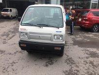 Cần bán Suzuki Supper Carry Van đời 2020, màu trắng, 248 triệu