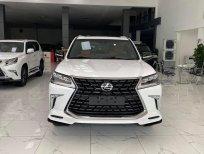 Bán Lexus LX 570 MBS năm 2021, màu trắng, nhập khẩu chính hãng