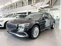 Bán Mercedes E200 Exclusive 2021 Cũ màu Đen biển đẹp mới sử dụng 2000km Sơn zin cả xe Giá cực tốt