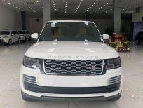 Bán Range Rover Autobiography 3.0L sản xuất 2021, mới 100% xe giao ngay giá tốt nhất