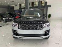 Bán LandRover Range Rover SV Autobiography 3.0, màu trắng đen, sản xuất 2021, xe giao ngay