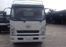 Xe Faw 7,25 tấn, máy to cầu to, cabin ISUZU thế hệ mới, thùng dài 6,27M