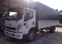 Bán xe Faw 7,25 tấn, thùng dài 6,3m, động cơ YC4E140. Giá tốt nhất thị trường