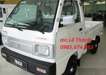 Bán xe tải 5 tạ Suzuki Carry Truck cam kết giá tốt nhất Hà Nội