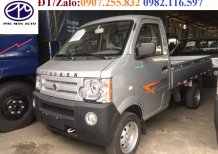 Xe tải DongBen 810kg thùng mui bạt bán trả góp, hỗ trợ vay ngân hàng