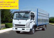 xe faw 7.25 tấn , Faw 7T25 , xe tải faw 7.25 tấn