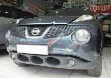 Cần bán lại xe Nissan Juke 1.6 AT sản xuất 2012, màu bạc, xe nhập