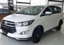 Bán xe Toyota Innova 2.0E 2020, màu trắng, giao ngay, giá Tốt, KM hấp dẫn tháng 2