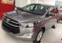 Bán Toyota Innova 2.0E 2020, màu nâu vàng, giá cực Tốt, KM hấp dẫn