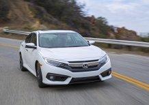 Bán xe Honda Civic 1.5G Turbo đời 2019, màu trắng, nhập khẩu nguyên chiếc, 831 triệu