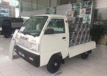 Bán Suzuki truck thùng mui bạt,Suzuki 5 tạ thùng mui bạt siêu dài,Suzuki tải thùng kín, Xin LH:0985858991//