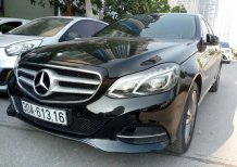 Bán xe Mercedes E250 sản xuất 2014, xe đẹp xuất sắc, giá cực tốt