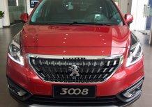 Peugeot Thanh Xuân giá xe 3008 FL CUV Châu Âu 5 chỗ ngồi đến từ Pháp. LH 0985793968