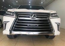 Bán xe Lexus LX 570 đời 2019, màu trắng, xe nhập