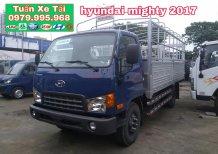 Bán Hyundai Mighty năm 2017, màu xanh lam