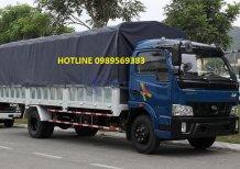 xe tải veam vt750, veam vt750 7t5 thùng 6.05m