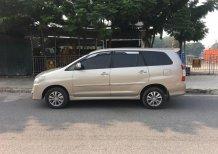 Cần bán Toyota Innova E 2016, 424tr