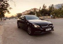Bán xe Mercedes C200 sản xuất 2015, xe biển thành phố, cực chất