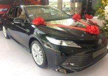 Toyota Camry 2.5Q 2020 nhập khẩu Thái Lan, giá cực tốt, giao xe ngay