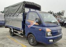 Bán Hyundai Porter đời 2019, màu xanh lam, giá 365tr
