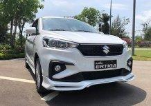 Bán Suzuki Ertiga GL 2021 số sàn giá tốt nhất Hà Nội tại Suzuki Việt Anh