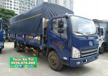 Bán xe tải Faw 7.3 tấn máy Hyundai