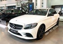 Mercedes C300 AMG 2020 Giao ngay giá ưu đãi lớn nhất, Mua xe chỉ với 399tr