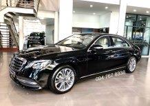 Mercedes S450 Luxury 2020 Đủ màu giao ngay giá tốt nhất