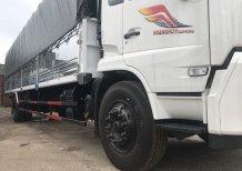 Xe tải thùng B180 Dongfeng Hoàng Huy nhập khẩu