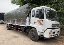 Xe tải thùng B180 Dongfeng Hoàng Huy nhập khẩu giá rẻ - Trả góp 70 - 90%