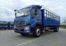 Liên hệ 096.96.44.128 cần bán Thaco Auman C160 E4 2019, màu xanh mica
