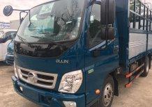 Bán ô tô Thaco OLLIN 350 E4 đời 2018, màu xanh lam