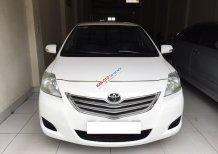 Bán Toyota Vios 1.5MT năm 2010, màu trắng, chính chủ, công nhận chất