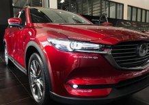 Bán Mazda CX8 ưu đãi khủng, đủ phiên bản có xe giao ngay - Hotline: 0973560137