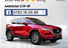 Mazda CX5 - Cam kết giá tốt nhât H/Nội - Trả góp 90%