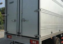 Ollin 500 E4 5 tấn thùng kín giá tốt. LH 0966821033