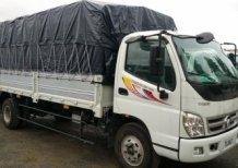 0966821033 bán xe Ollin 700 thùng mui bạt giá rẻ. Sự lựa chọn đẳng cấp cho các bác tại Hà Nội, hỗ trợ trả góp 75%