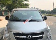 Cần bán lại xe Hyundai Grand Starex đời 2015, màu bạc, nhập khẩu nguyên chiếc