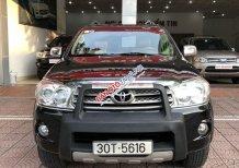 Bán Toyota Fortuner AT năm sản xuất 2009 giá tốt