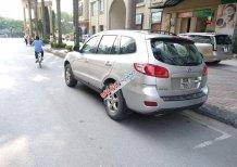 Cần bán lại xe Hyundai Santa Fe 2.7 AT 2008, màu bạc, nhập khẩu