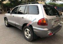 Bán Hyundai Santa Fe AT đời 2003 giá tốt