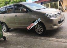Cần bán Toyota Innova 2011, màu bạc, nhập khẩu